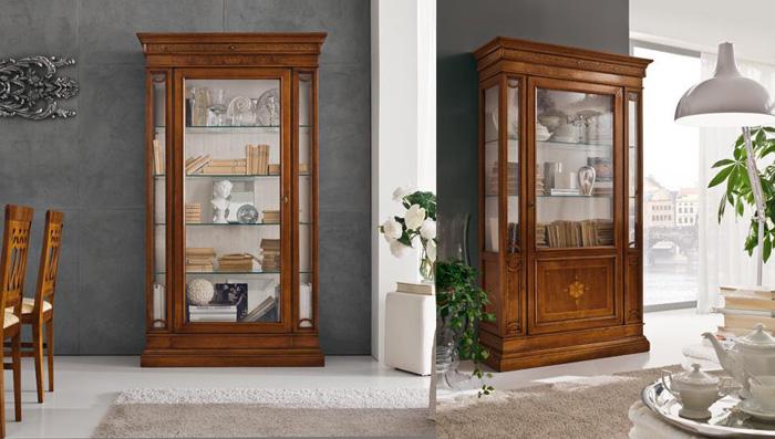 Cl sico tienda decoraci n valencia interiorismo - Mueble clasico valencia ...