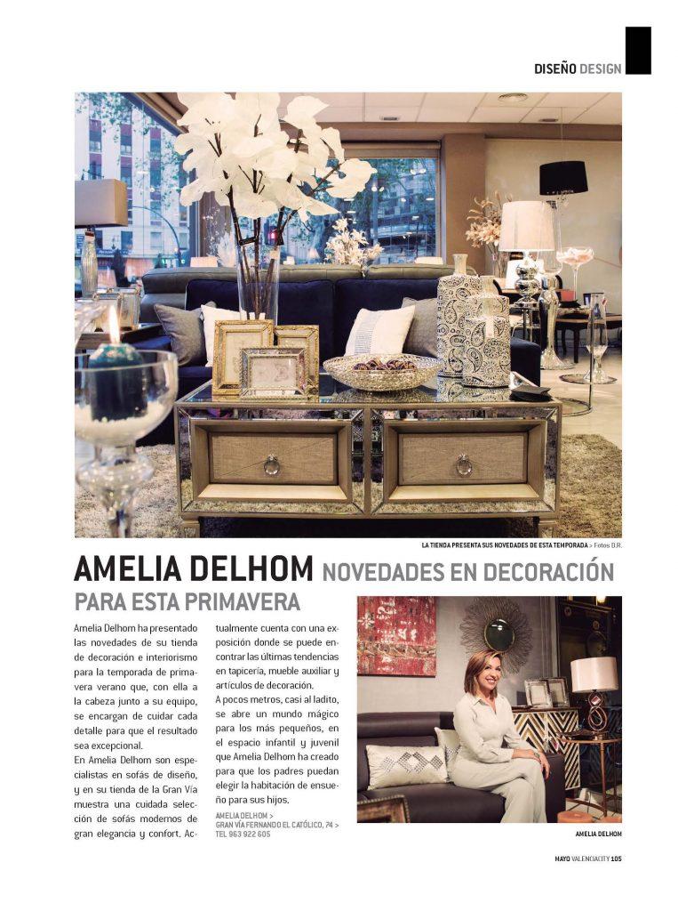 Nuevas tendencias en decoraci n e interiorismo tienda for Curso decoracion e interiorismo