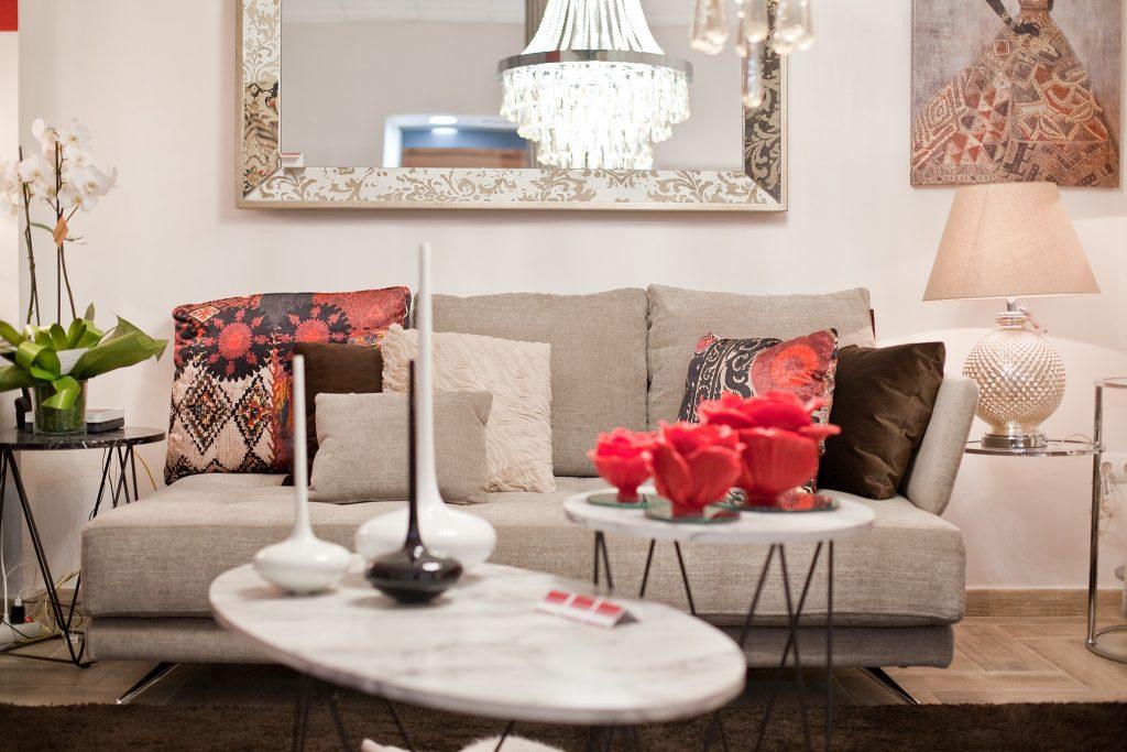 Amelia delhom tienda decoraci n valencia interiorismo for Interiorismo y decoracion en valencia